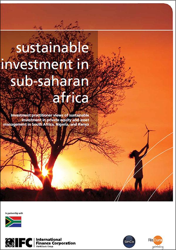 IFC-SustainableInvestmentsSubSaharan