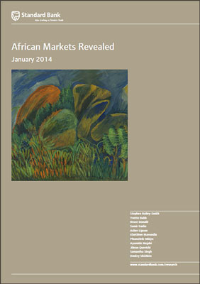 SB-AfricanMarketsRevealed-Jan2014